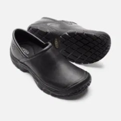 Kitchen Safe Shoes Soap Chef Protecting Your Feet In The Shoe Guide Keen Utility And