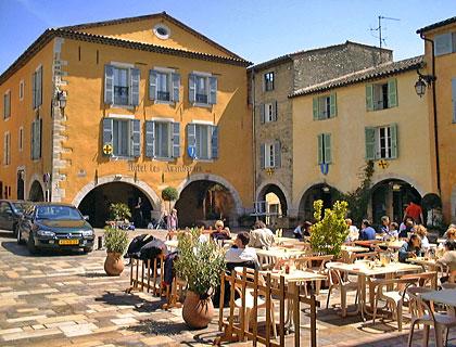 Villa provenale  Valbonne