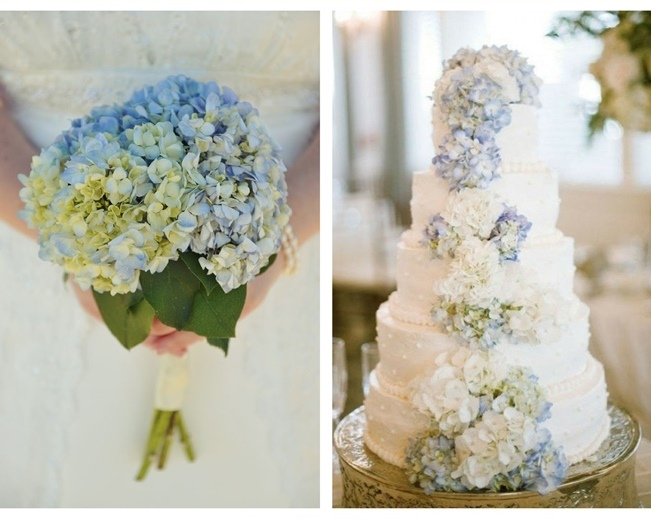 Flower Suggestions For May Wedding