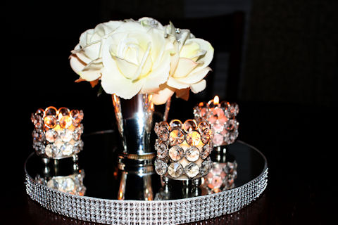 Finalized Centerpiece Hooray Weddingbee Photo Gallery