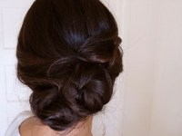 Do I need extensions for Braided Chignon?