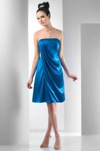 Teal bridesmaid dress for peacock wedding! Help!