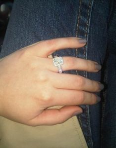 Closed carats in relation to hand size also rh boardsdingbee