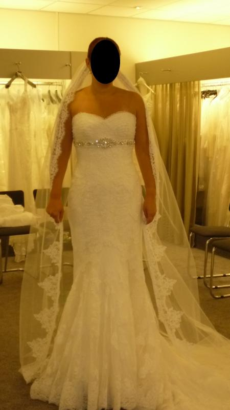 My San Patrick Wedding Dress What Do All You Bees Think