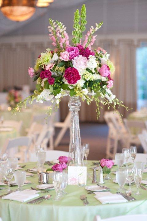CENTER PIECE Weddingbee Photo Gallery