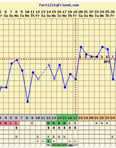 also had  huge implantation dip in my temperature and then it went higher than was before possible bbt chart rh boardsdingbee