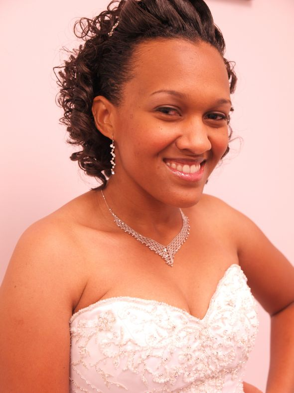 Hairstyles For Relaxed Hair No Weave!!!! Weddingbee
