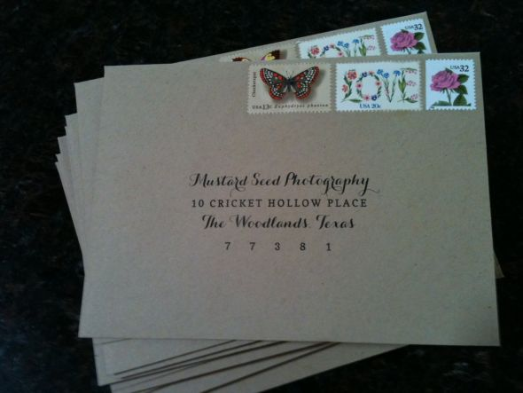 Addressing Wedding Invitations Is Most Adorable Ideas You Should Choose For