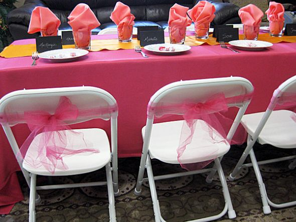folding chair sashes with speakers gaming naked chairs could always do some sort of tie on the back to dress it up which i think is cheaper than covers and a not best picture but you get idea