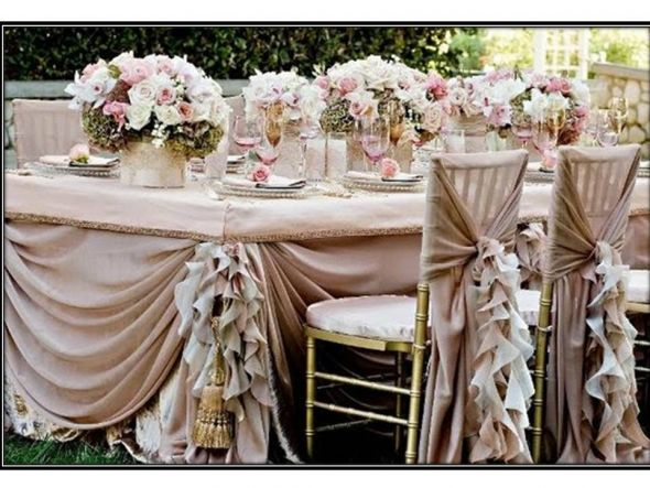 Help Bees, How Can I Make These Awesome & Cute Chair Sashes?