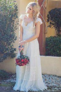 Simple, understated dresses