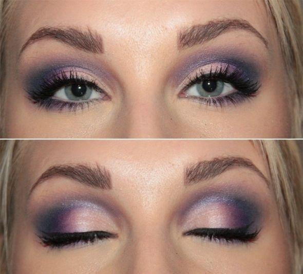 Critique My DIY Makeup  Weddingbee