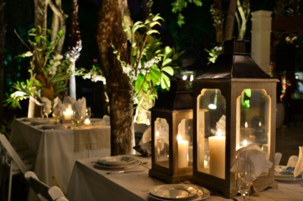 Our Engagement Party Decor At My House – Dorado Beach Puerto Rico