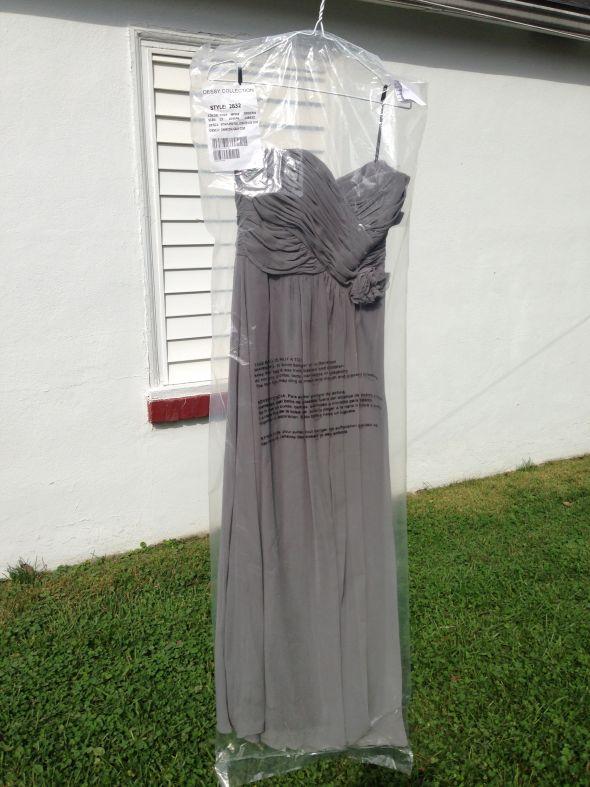 Charcoal Gray Bridesmaids dresses what color shoes