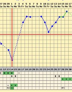 dpo that is what my notes are those two days  didn   test until because was not expecting to be pregnant wasn charting with first also did your chart look like the month you got rh boardsdingbee