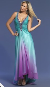 Will this dress style let my bridesmaid steal the ...