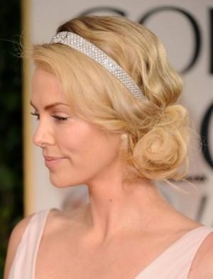 Updos For Thin Hair? Weddingbee