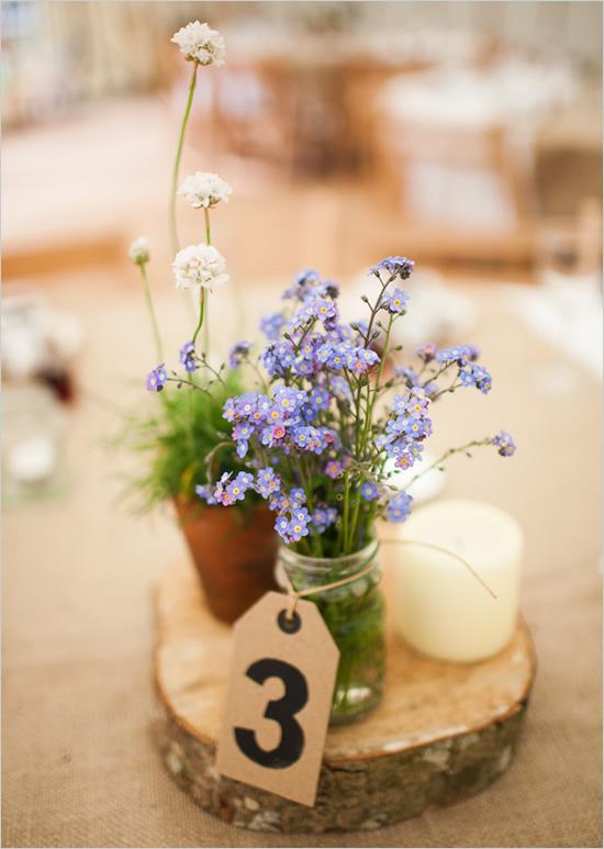 Country Garden Wedding Flower Ideas Flowers Ideas