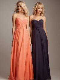 Help!!! Searching for sherbet/light orange, pinkish orange ...