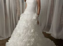 Show me your vow renewal dress! - Weddingbee