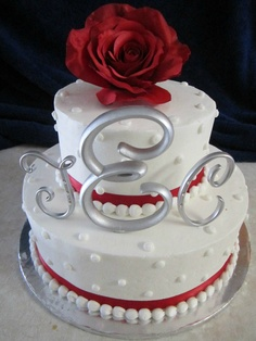2 Tier Wedding Cake Walmart : wedding, walmart, WALMART, WEDDING, CAKE!!!