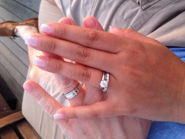 Purchase Pre-owned Tiffany Setting Solitaire
