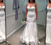 Undergarments for wedding dress? - Weddingbee