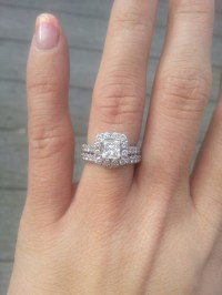 The most unusual wedding rings: Kay jewelers lost my ...