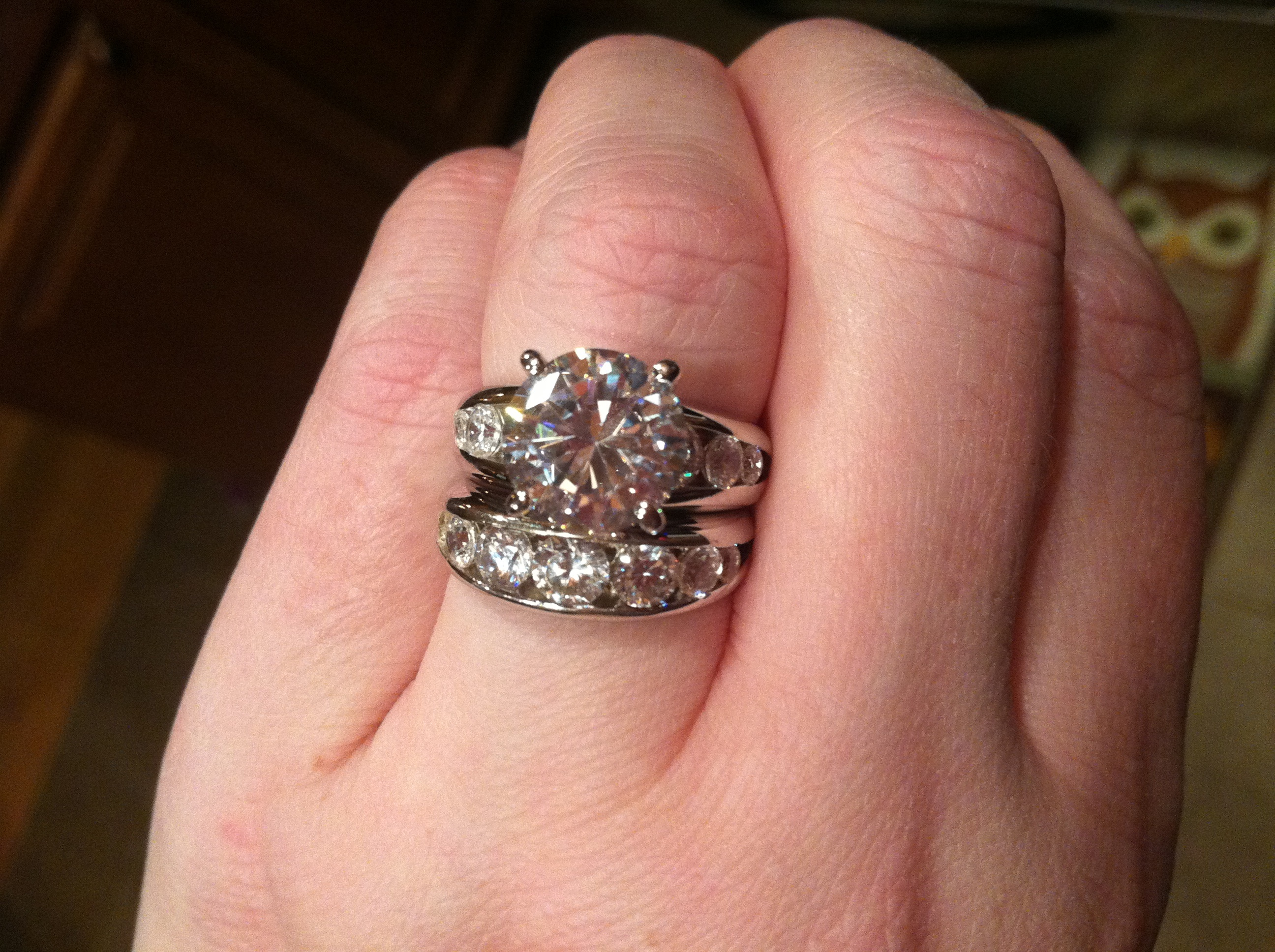 Women's Cubic Zirconia Rings - Save on the Latest Trends                                         Ad                                                                                                                 Viewing ads is privacy protected by DuckDuckGo. Ad clicks are managed by Microsoft's ad network (more info).