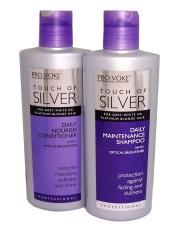 purple shampoo blond hair