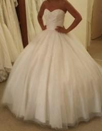 Cinderella Wedding Dress Alfred Angelo | www.pixshark.com ...