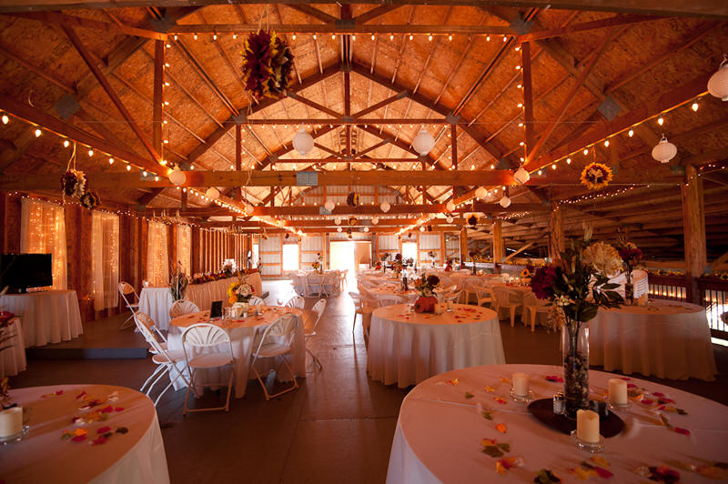 Rustic Barn Wedding Venues Near Me