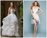 Build Your Own Wedding Dress | Cocktail Dresses 2016