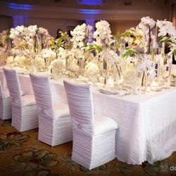 ruched spandex chair cover circular chairs for sale how to decorate at wedding reception white covers