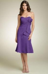 Bridesmaid Dresses in Jewel-Toned Purple? - Weddingbee
