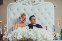 Where to rent special chairs for sweetheart / bride ...