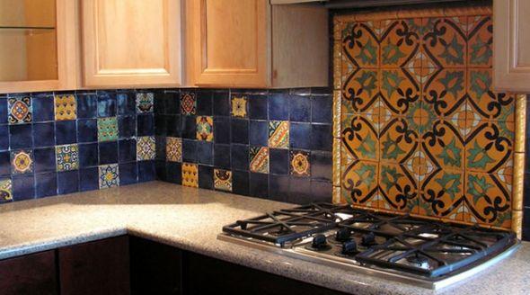 Mexican Themed Kitchen Decor Ideas?
