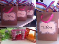 Bridal Shower Hostess Ideas?