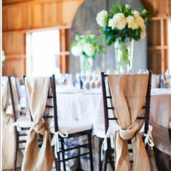 Burlap Chair Covers Ideas Antique Rocking Price Guide Opinions On Chairs Please Help Closed