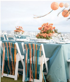 affordable chair covers black dining cheap cover ideas i would say try using magnets to attach poms but since you said the chairs were plastic that wouldn t work could still tie them on with ribbon