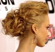 bridal hair confusion - making