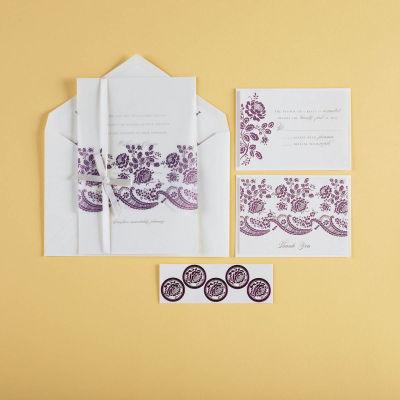 michaels diy wedding invitations, Wedding invitations