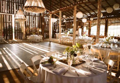 Farm Barn Weddings Indiana Country Wedding Southern