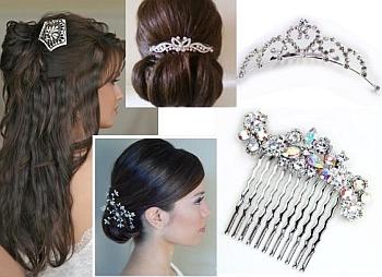 Megan Mikita My Guide To Perfect Bridal Hair