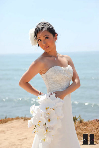 With this Wing: Bridals  :  wedding pictures pro pics recap san diego 32 3
