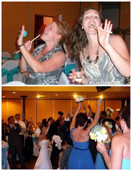 {Update} Tissue Paper Pom Napkin Ring  :  wedding pictures recap san diego Napkin Napkin+