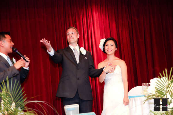 With this Wing: Deal or No Deal Wedding Edition  :  wedding pictures pro pics recap san diego Recepti037 Recepti037