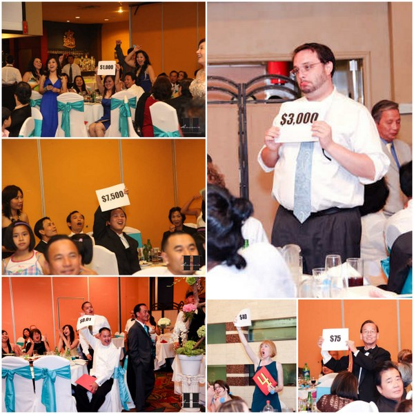 With this Wing: Deal or No Deal Wedding Edition  :  wedding pictures pro pics recap san diego Recepti039 Recepti039