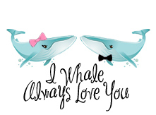 I Whale Always Love You: The Vows :  wedding college park pictures pro pics recap Bluewhalenohearts.jpg