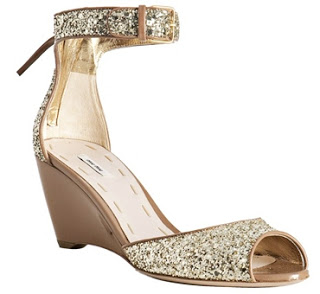 Shoe Zombie :  wedding branford shoes Miu Miu miu-miu